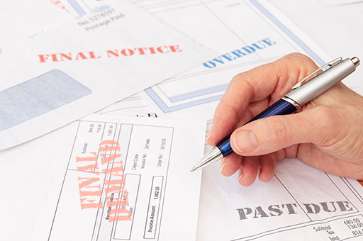Effects of a Debtor's Default in Thai Law