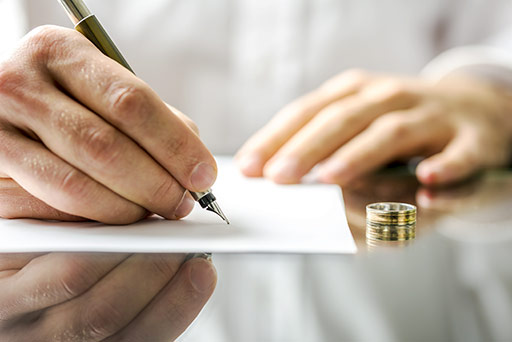 Effects of Marriage and Marital Agreements in Germany and Thailand